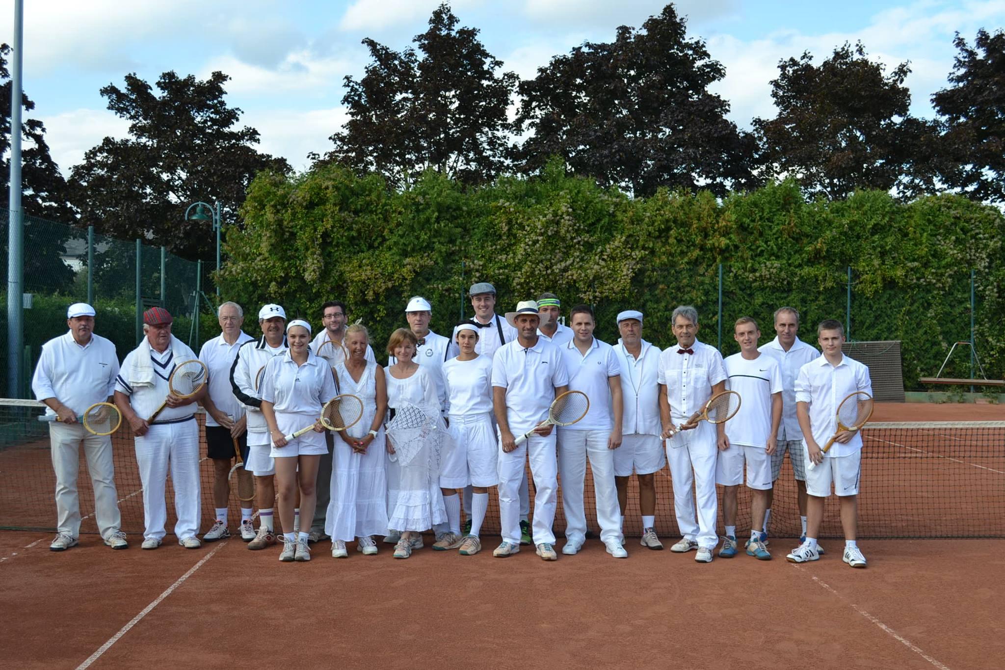 Nostalgie-Turnier 2015